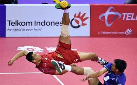 Thái Lan thưởng 8,5 triệu đôla cho các VĐV đoạt huy chương ở Asiad
