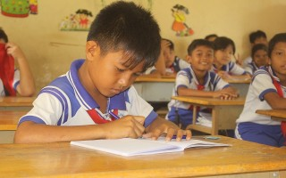 Cậu học trò Khmer và ước mơ thành luật sư