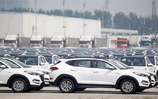 Hyundai định xuất khẩu xe từ Trung Quốc sang Đông Nam Á