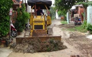 Tăng cường đầu tư xây dựng nông thôn mới