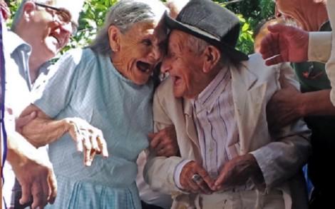 Ngôi làng nhiều người sống thọ nhất thế giới