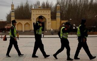 Trung Quốc đề nghị Liên Hợp Quốc tôn trọng chủ quyền trong vấn đề Tân Cương
