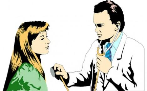 Con dấu 'thần kỳ' của bác sĩ sản khoa