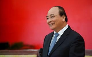 Thủ tướng trả lời phỏng vấn báo The Straits Times