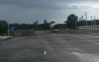 Triển khai dự án đường Trường Chinh