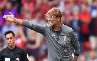 Liverpool đứng trước chuỗi trận khó khăn