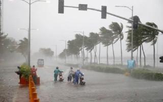 Siêu bão Mangkhut vượt qua Philippines, đe dọa miền nam Trung Quốc