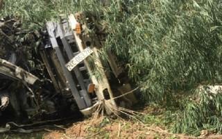 Xe bồn chạy 109 km/giờ khi tông xe khách làm 13 người chết