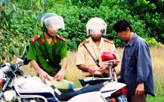 2 ngày, 3 người thương vong vì tai nạn giao thông