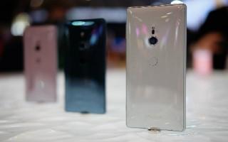 Nhiều smartphone Sony giảm giá hàng triệu đồng