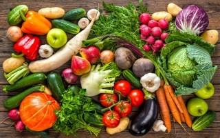 Người Việt bệnh tật do ăn nhiều thịt ít rau xanh