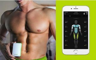 Đo chất lượng cơ bắp và lượng mỡ bằng thiết bị thông minh