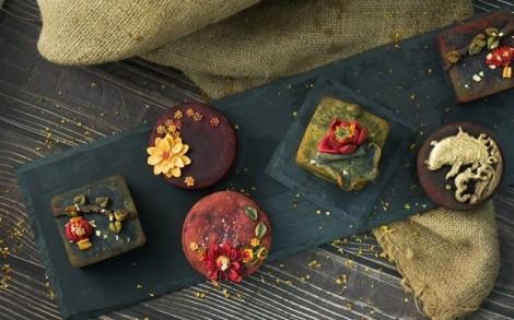 5 loại bánh Trung Thu độc đáo nhất mùa Trăng vàng 2018