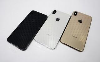 iPhone Xs Max đủ màu sắc tại Việt Nam