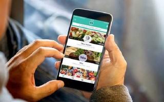 Chống lãng phí thực phẩm thời công nghệ số