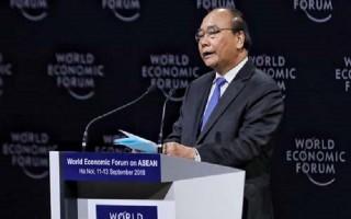 Thủ tướng Nguyễn Xuân Phúc đến Mỹ dự họp Đại hội đồng Liên Hợp Quốc