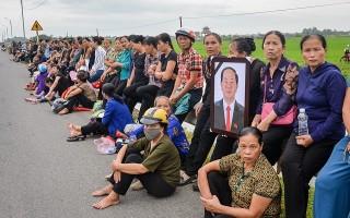 Vĩnh biệt Chủ tịch nước Trần Đại Quang- Nhà lãnh đạo tận tâm, trách nhiệm
