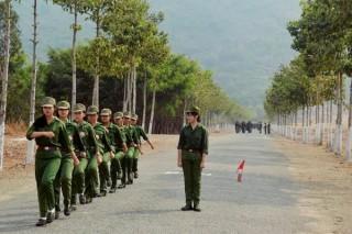 TP.Tây Ninh: Tuyên truyền GDQP-AN cho nhân dân