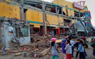 Không có người Việt thương vong trong động đất, sóng thần ở Indonesia