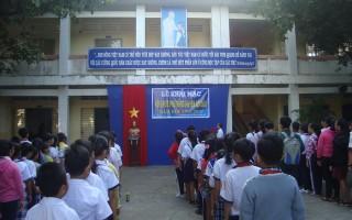 Khai mạc Hội khỏe Phù Đổng huyện Gò Dầu