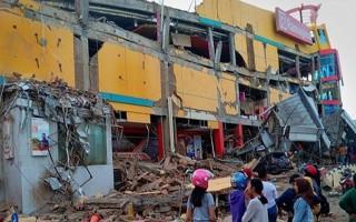 Chính phủ Việt Nam viện trợ 100.000 USD giúp Indonesia khắc phục hậu quả động đất