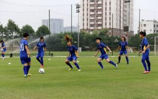 Vòng loại U19 nữ châu Á khởi tranh từ 24/10 tại Hà Nội