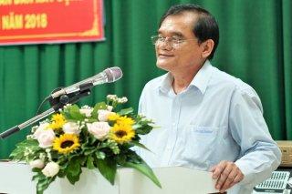 Họp mặt 72 năm truyền thống Báo Tây Ninh