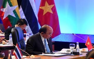Lãnh đạo Việt Nam tham dự nhiều hội nghị quốc tế quan trọng