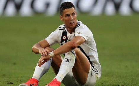 Ronaldo đối diện nguy cơ mất một loạt hợp đồng tài trợ