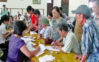 Về quy định hưởng lương hưu của Luật Bảo hiểm xã hội