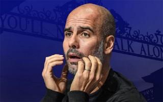 Man City không thắng tại Anfield suốt 15 năm qua
