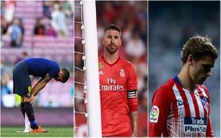 La Liga và sức hấp dẫn đằng sau định kiến về sự nhàm chán