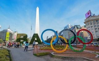 Thế vận hội olympic trẻ 2018 có gì đặc biệt?