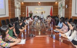 Tây Ninh và Tiền Giang: Trao đổi kinh nghiệm hoạt động truyền thanh cơ sở
