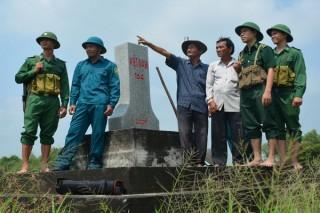 Chặng đường 10 năm bảo vệ biên cương Tổ quốc