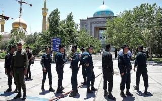 Iran có luật chống tài trợ khủng bố