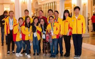 Trường Sơn bật mí về khoảnh khắc suýt tuột HC vàng ở Olympiad cờ vua