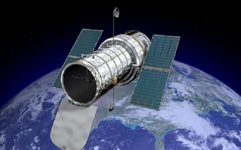Kính viễn vọng không gian Hubble gặp sự cố