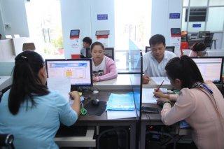 Sở GTVT: Nâng cao chất lượng cải cách hành chính