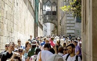 Du lịch toàn cầu tăng trưởng mạnh