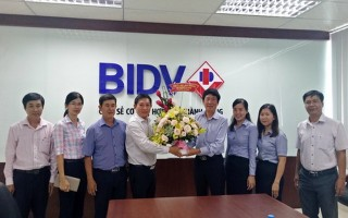 Lãnh đạo Thành phố Tây Ninh thăm, chúc mừng doanh nghiệp
