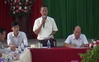 Huyện Dương Minh Châu: Tọa đàm về công tác hòa giải ở cơ sở