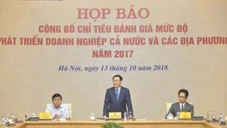 Chuẩn bị ra sách trắng đánh giá thực trạng doanh nghiệp Việt