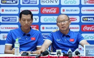 AFF Cup: Đội tuyển Việt Nam nhằm mục tiêu đầu tiên