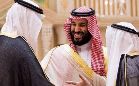 Hoàng tử Ả-rập muốn mua lại Man Utd