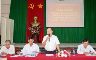 Nâng cao chất lượng giám sát, phản biện xã hội của MTTQ, tổ chức chính trị -xã hội và nhân dân