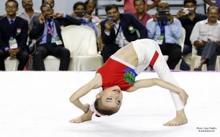 Tây Ninh đạt 1 HCB, 2 HCĐ Giải vô địch Thể thao Yoga Châu Á lần thứ 8.2018