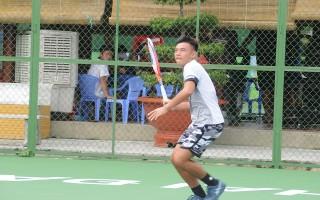Khai mạc Giải quần vợt quốc tế Vietnam F4 Futures – Hải Đăng Cup 2018
