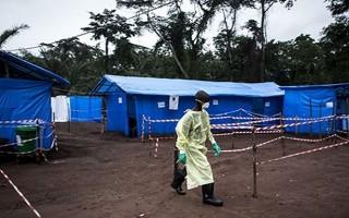 2 nhân viên y tế bị bắn chết khi hỗ trợ dập dịch Ebola ở Congo