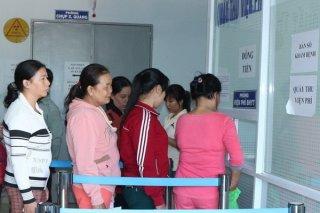 UBND tỉnh chỉ đạo lập danh sách đối tượng tham gia BHYT